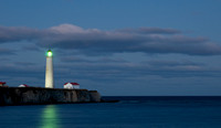 Phare de Cap-des-Rosiers / Lighthouse